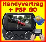 Handy Bundle PSP Go