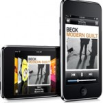 Handy Bundle mit iPod touch