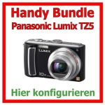 Handy Bundle Digicam