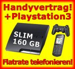 Handyvertrag Playstation 3