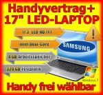 Handy Bundle Laptop 17 Zoll