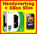 Handy Bundle mit XBox 360 slim