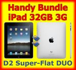 Handy Bundle mit iPad 3G